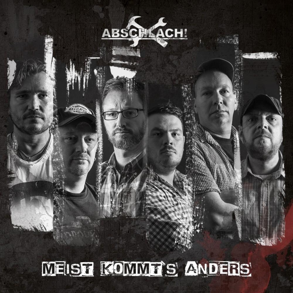 Abschlach! - Meist kommts anders - CD Digipak