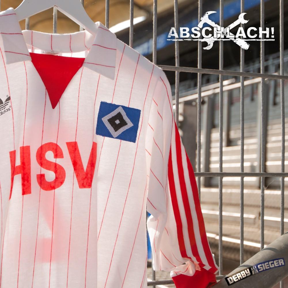 Abschlach! - HSV - CD Digipak