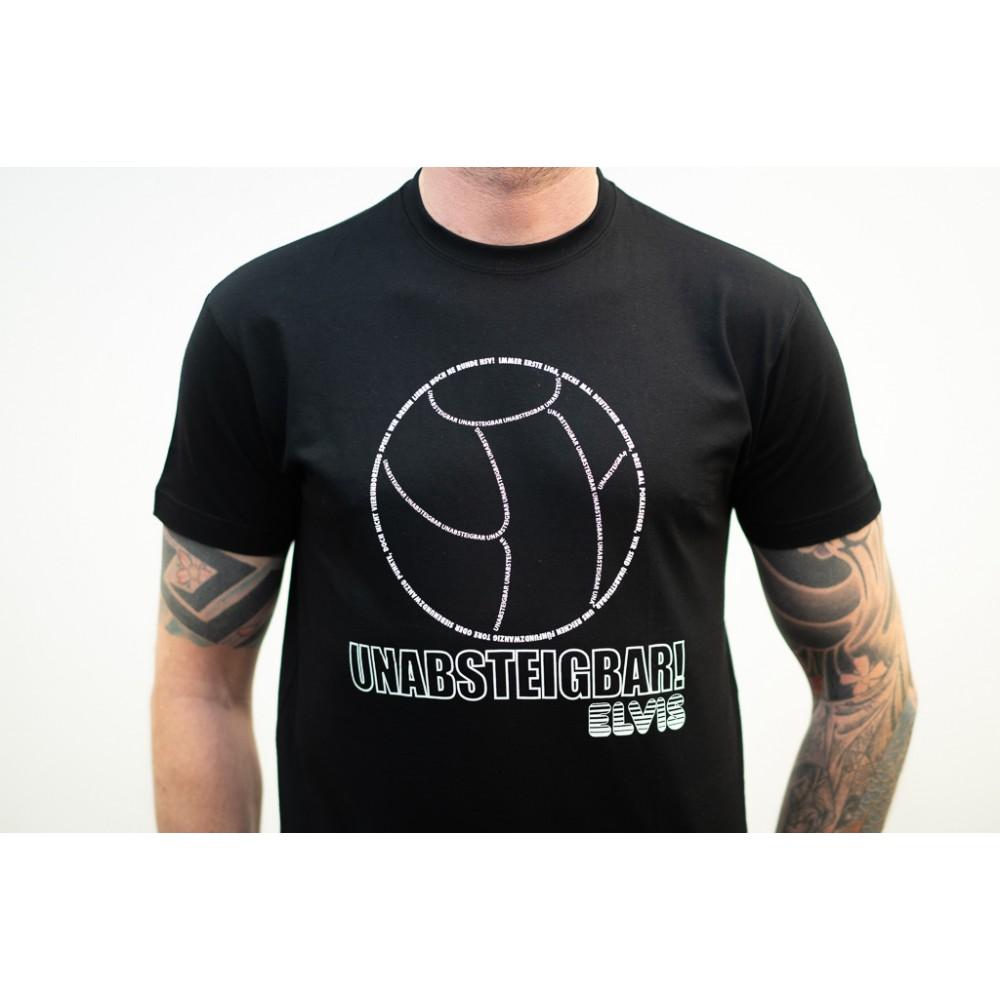 Elvis Unabsteigbar - T-Shirt