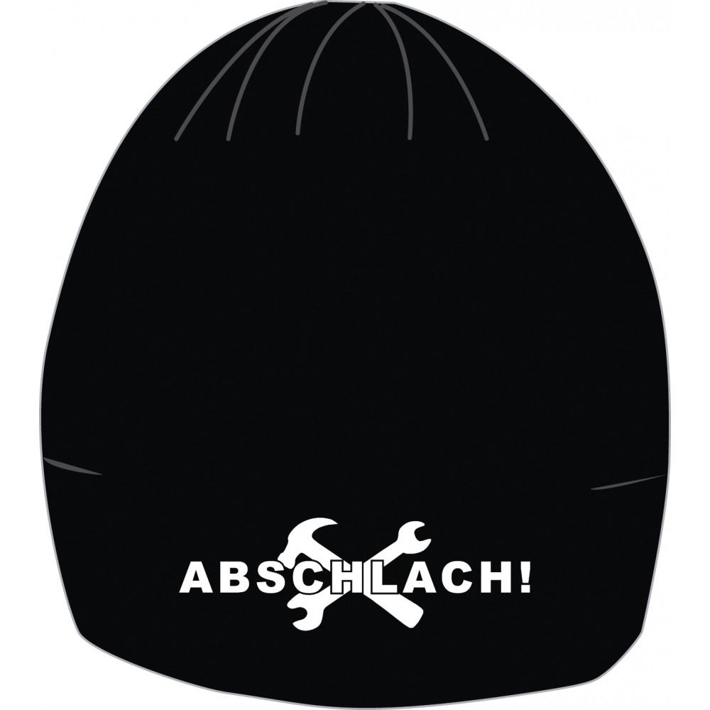 Abschlach! Mütze