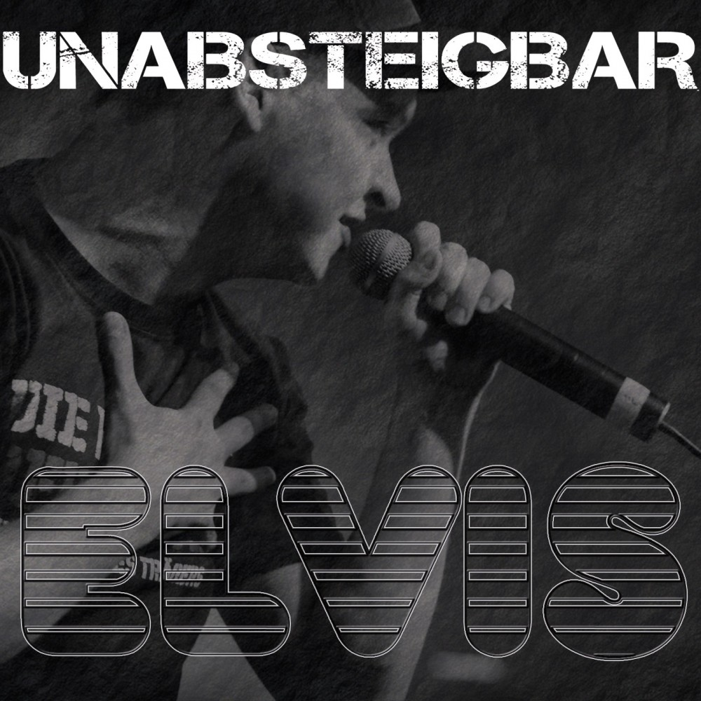 Elvis - Unabsteigbar - CD Digipak