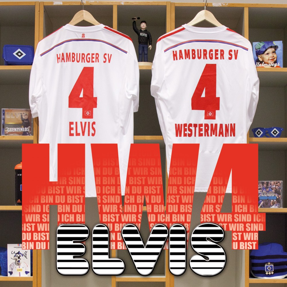 Elvis - HW4 - Maxi CD