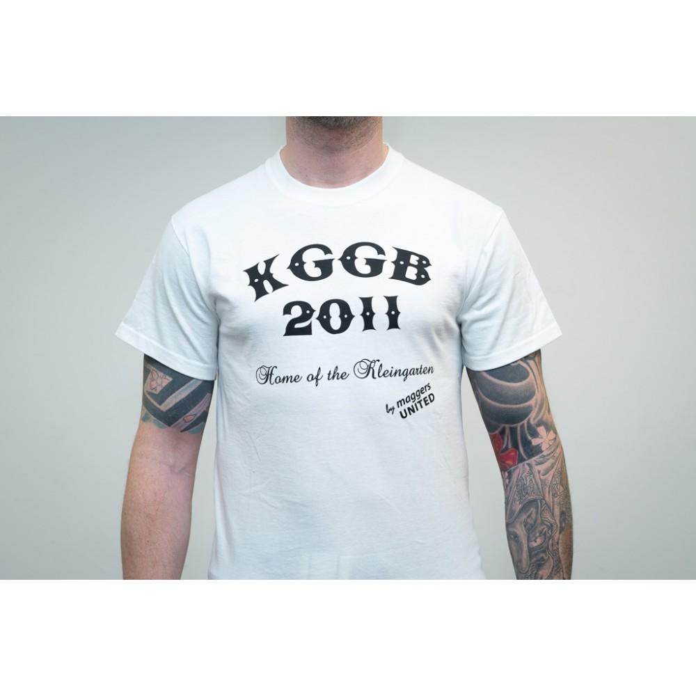 Maggers United - KGGB 2011 - T-Shirt