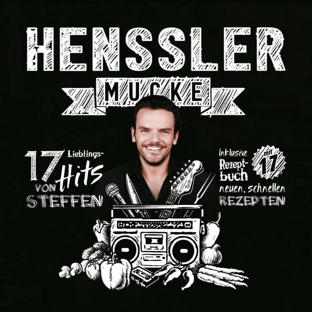 Henssler-Mucke Vol.1 - CD Digibook (mit Abschlach!)