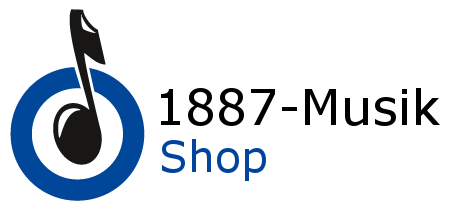 1887-Musik Shop